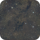 Dark Nebulae in the Eagle constellation - Redcat - LDN673 and friends,                                Doversole83