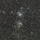 NGC 869 NGC 884,                                Дмитрий