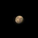 Mars,                                Alessandro Iannacci