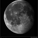 Mosaico Lunar,                                José Fco. del Aguila (daguila)