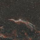 NGC6960 en HO,                                dagar