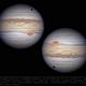 Jupiter 1 Aug 2019 - 12 min WinJ composite 1/2,                                Seb Lukas
