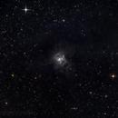NGC 7032 Iris Nebula,                                Jeff Clayton