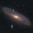 Andromeda M31,                                adenosintp