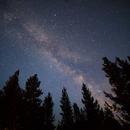 Milky Way,                                Christina M.