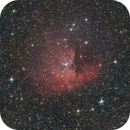 NGC 281 Pacman,                                Brett