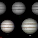 Júpiter 3/ABR/2015 20:06UT,                                Chepar