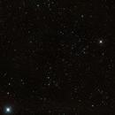 I love galaxies :-) Happy searching. ,                                Rudolf Bumm