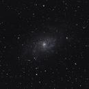 M33,                                ic3rus