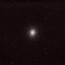ngc 5139 - omega centauri ,                                andrealuna