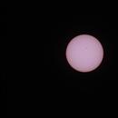 Sonne mit  2738,                                Anton