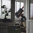 """CELESTRON 11"""" EDGEHD S/N 980202,                                StarDiver"""