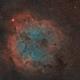 IC1396 - Modern Hubble,                                Axel