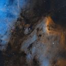 IC_5070_Pelican_Nebulae,                                Claudio Nunez
