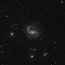 NGC 6907,                                Matthew