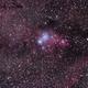 NGC 2264,                                Felix