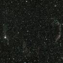 Cygnus Loop,                                Jon Stewart