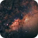 Inter Sagittarium et Scorpium,                                Julián Simón