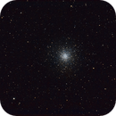 M10 ammasso globulare - 10 giugno 2015,                                Giuseppe Nicosia