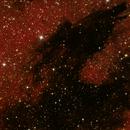 SL-17 (the Wolf  Nebula),                                Mark