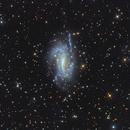 NGC 925,                                Tim