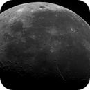 62 mpx Moon Mosaic,                                Onur Atilgan