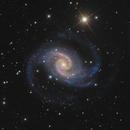 NGC 1566,                                SCObservatory