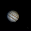 Jupiter + Io,                                erq1