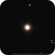 Mars and Neptune Conjunction (and Triton too),                                PhotonCollector