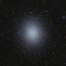 Omega Centauri NGC 5139,                                Giorgio Baj
