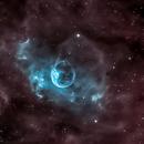 NGC 7635,                                GregGurdak