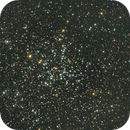 Open Cluster M38,                                Ray Heinle
