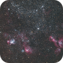 NGC 2032 panel 1,                                S. Stirling
