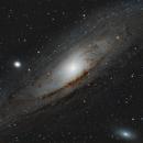 M31,                                Daihong Lu
