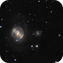 NGC 5383,                                Lorenzo Siciliano