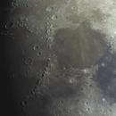 Lunar landscapes  23.05.2018,                                Sergei Sankov