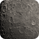 Moon - Tycho, Maginus, Stofler and others,                                KiwiAstro
