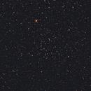 NGC 7209,                                Scott