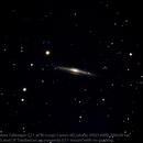 NGC 5746,                                Mark Sansom
