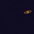 Saturn - June 2014,                                Sylvain Lendrevie