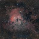 NGC 7822,                                bclary