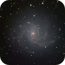 NGC 6946 Fireworks Galaxy,                                Ray's Astrophotography