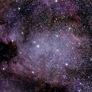 NGC7000_PI20140518-1,                                Jacques Kieffer
