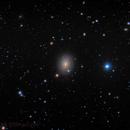 NGC 488,                                PJ Mahany