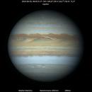 Júpiter,                                Walter Martins