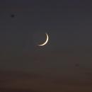 Moon (waxing gibbous),                                nonsens2