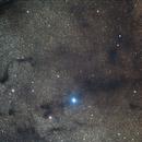 B72 Snake Nebula in Ophiuchus,                                Don Pearce