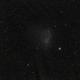 Small Magellanic Cloud - Untracked,                                João Pedro Gesser