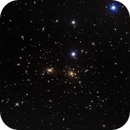 Abell 1656 - Coma Cluster - LRGB,                                Mike Mulcahy