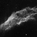 NGC1499 Ha,                                PVO